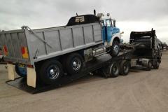 Big Truck Transport
