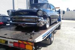 Prestige/Imported Vehicle