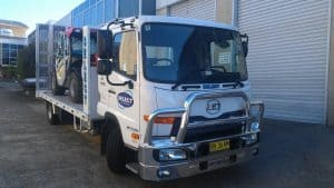 Tow Truck Services in Sydney