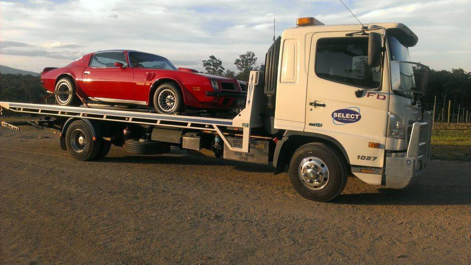 24 hour emergency car towing in sydney