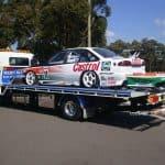 Race Car Transport