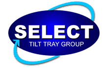 Select Tilt Tray Group