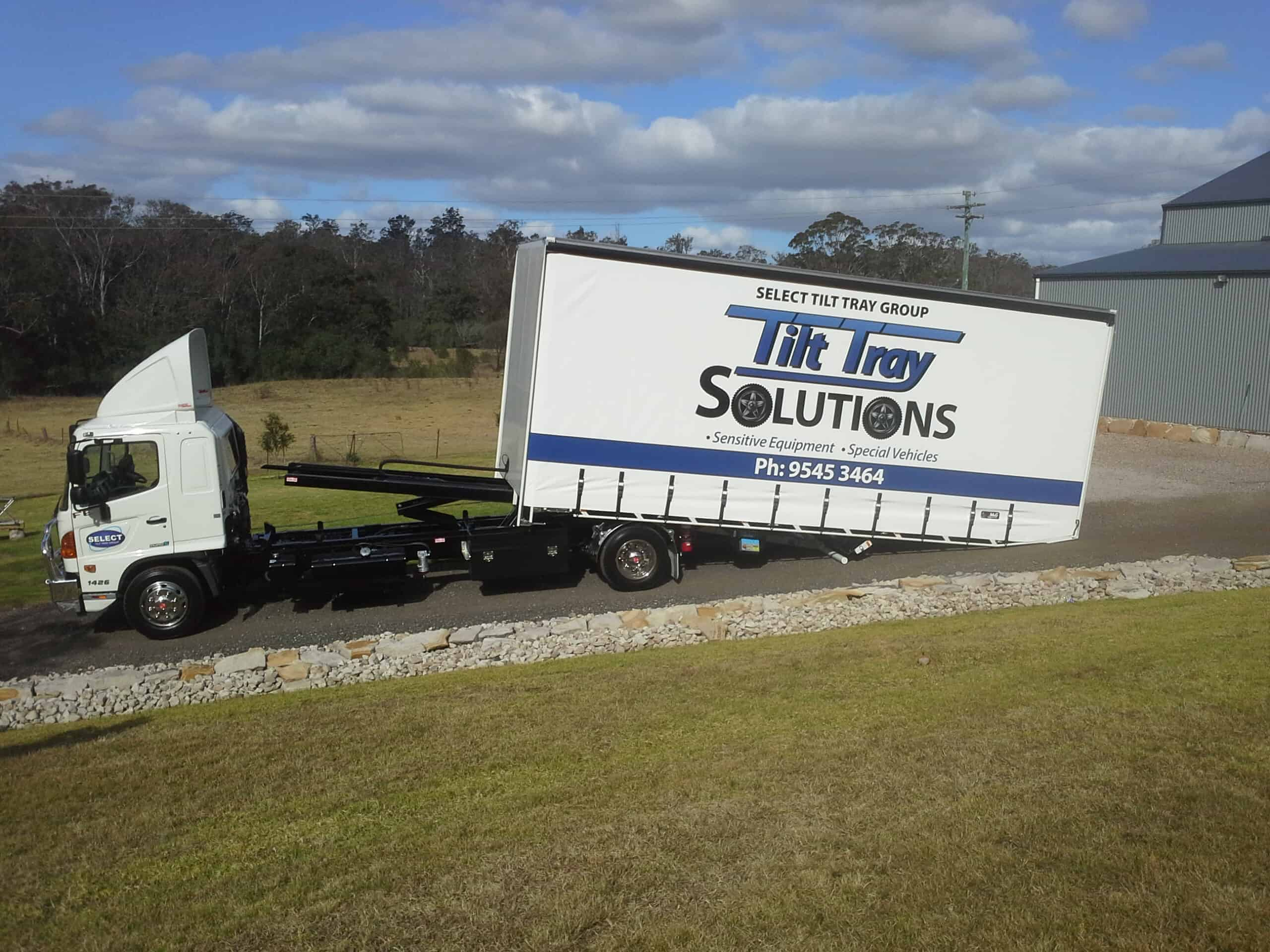 towing services in sydney